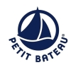 Petit Bateau® Logo Bleu - Com'ON