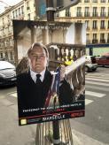 Marseille netflix snapchat faceswap