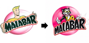 changement de mascotte Mr Malabar > MaBulle