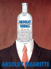 absolut magritte