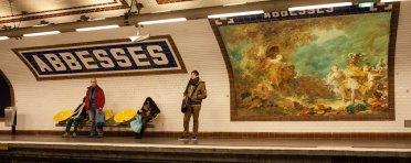 Art station Montpellier 2