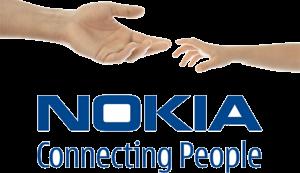 Nokia - Michel-Ange, la création d'Adam