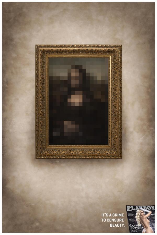 Playboy-Joconde