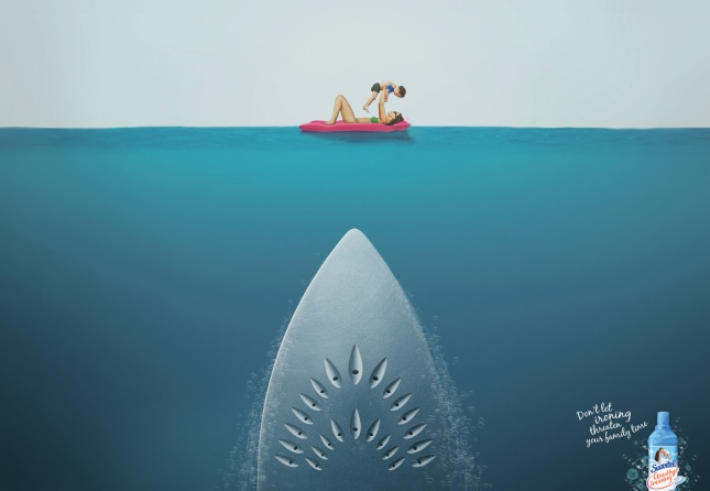JAWS ad